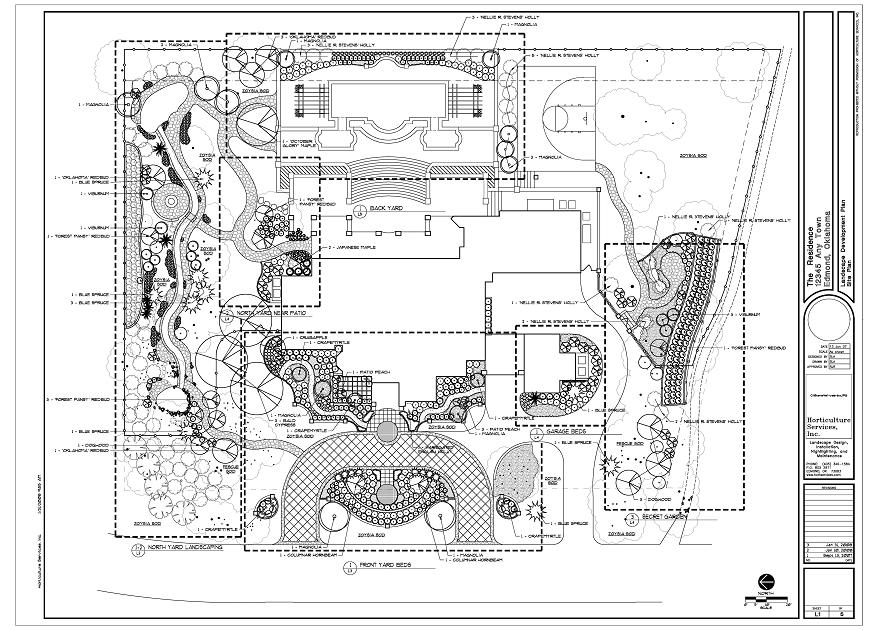 Designs Serving Edmond Norman And Oklahoma City With